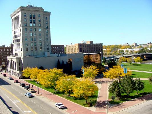 The Renaissance of Downtown Saginaw