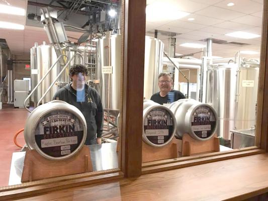 The Midland Brewing Company Transforms into a World Class Destination Point