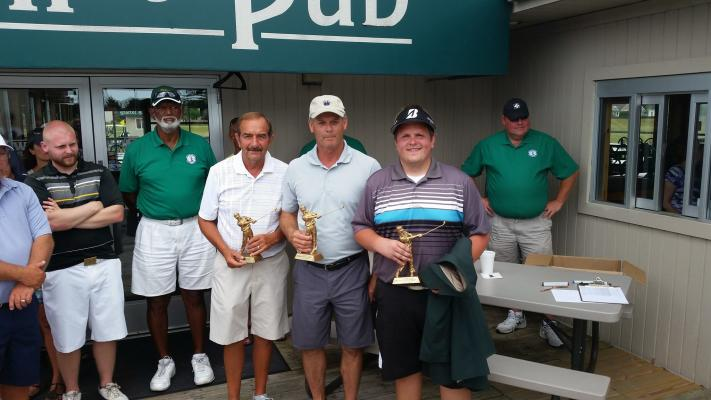 The 63rd Annual Saginaw District Golf Tournament Set to Determine the Best Amateur Golfer in Saginaw County