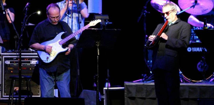 Stevie Winwood Meets Steely Dan  at DTE