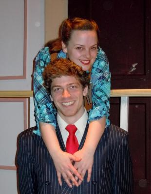 Bay City Players Explore the Musical Magic of CRAZY FOR YOU