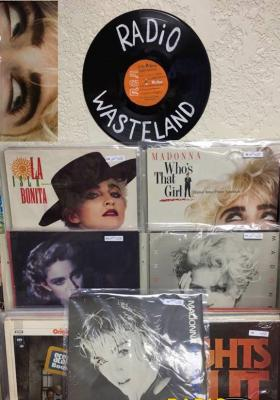 Radio Wasteland • New Record Store Opens in Midland