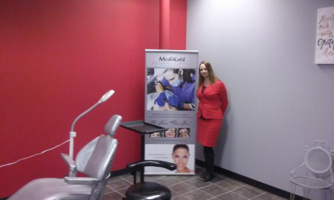 The Cosmetic Wellness Center