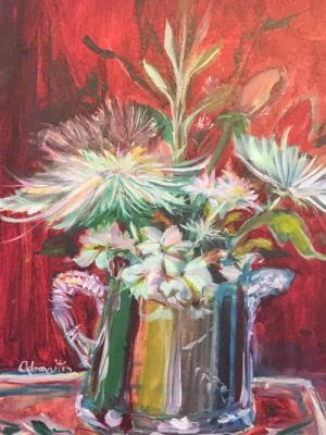 SEASONS • The Paintings of Dennis R. Adomaitis