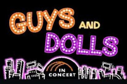 Bay City Players Shape the Nuances of 'Guys & Dolls' for Series of 60th Anniversary Performances of an American Musical Classic