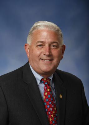 Senator Ken Horn Seeks Ballot Proposal to Raise Sales Tax to 7%