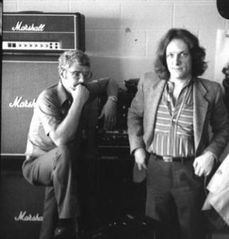 EDDIE KURTH • Music, Marshalls & Memories
