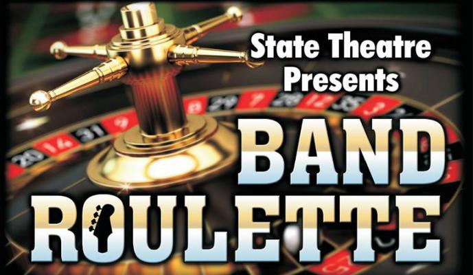 BAND ROULETTE