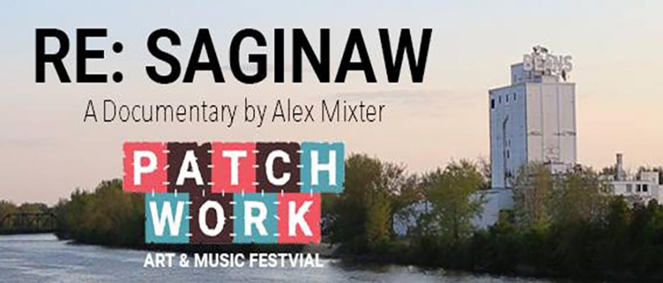 RE: SAGINAW • A Documentary by Alex Mixter