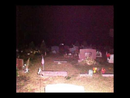 Urban Legends •  The Ghost of Anna Rhodes & the Haunting of Dice Road Cemetery