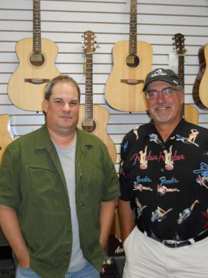 Changing of the Guard: Steve Meyers is Set to Guide Mid-Michigan Music  Into a New Era of Success, Service & Innovation