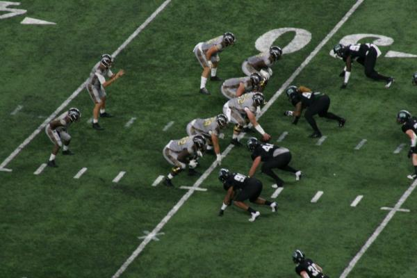 Western Michigan University moves to 13-0 with 29-23 win over Ohio University