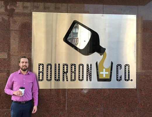 Bourbon & Co • A Concoction of Taste & Artistry