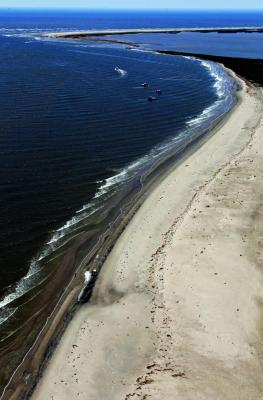 The One Year Aftermath of the Gulf Oil Spill & Lone Tree Council May Initiatives Set for May 14