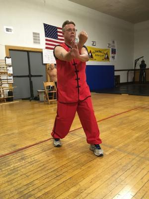 Sifu Robert Hannon on the Unique and Dominant Art of Wing Chun