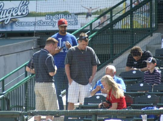 Great Lakes Loons drop 5-0 contest to the Wisconsin Timber Rattlers