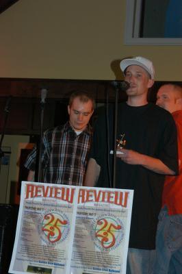 2011 Hip Hop Awards