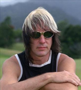 Hello It's Me • An Exclusive Interview with the Iconic TODD RUNDGREN