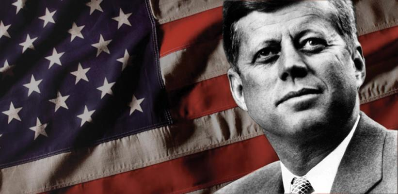 Reflections Upon the Fiftieth Anniversary  of the Death of President Kennedy
