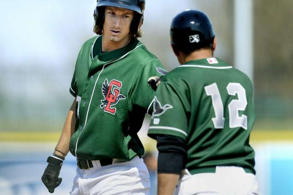 Loons get first Dow Diamond win with decisive 7-1 victory over Dayton Dragons